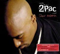 Cover 2Pac - Dear Mama
