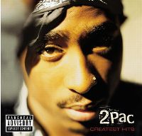 Cover 2Pac - Greatest Hits