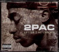 Cover 2Pac - Letter 2 My Unborn