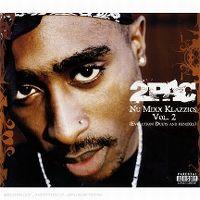 Cover 2Pac - Nu Mixx Klazzics Vol. 2