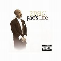 Cover 2Pac - Pac's Life