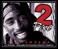 Cover 2Pac - The Lowdown