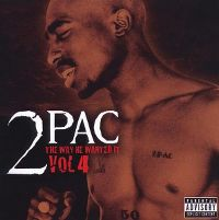 Cover 2Pac - The Way He Wanted It, Vol 4
