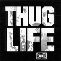 Cover 2Pac - Thug Life Vol. 1