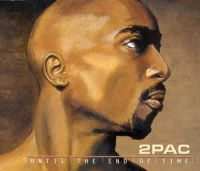 Cover 2Pac - Until The End Of Time