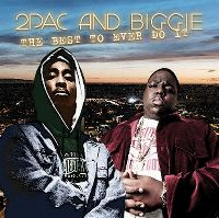 Cover 2Pac and Biggie - The Best To Ever Do It