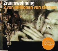 Cover 2raumwohnung - 2 von Millionen von Sternen