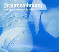Cover 2raumwohnung - Nimm mich mit - Das Abenteuer Liebe usw