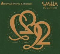 Cover 2raumwohnung & Moguai - Sasha (Sex Secret)