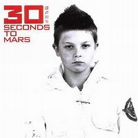 Cover 30 Seconds To Mars - 30 Seconds To Mars
