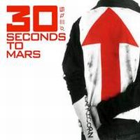 Cover 30 Seconds To Mars - Capricorn (A Brand New Name)