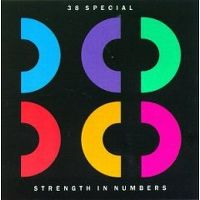 Cover 38 Special - Strength In Numbers