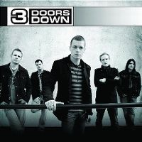 Cover 3 Doors Down - 3 Doors Down