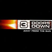 Cover 3 Doors Down - Away From The Sun