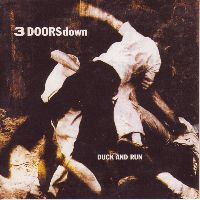 Cover 3 Doors Down - Duck And Run
