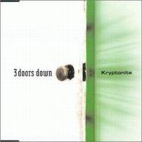 Cover 3 Doors Down - Kryptonite