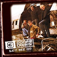 Cover 3 Doors Down - Let Me Go