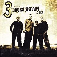 Cover 3 Doors Down - Loser