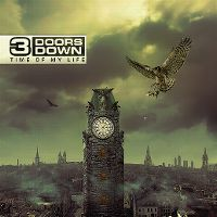 Cover 3 Doors Down - Time Of My Life
