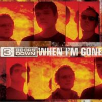 Cover 3 Doors Down - When I'm Gone
