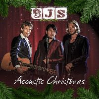 Cover 3js - Acoustic Christmas