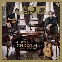 Cover 3js - Acoustic Christmas Volume 2