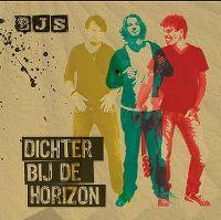Cover 3js - Dichter bij de horizon