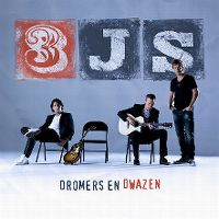 Cover 3js - Dromers en dwazen