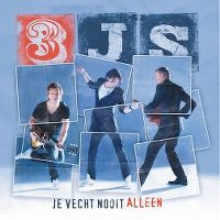 Cover 3js - Je vecht nooit alleen / Never Alone