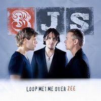 Cover 3js - Loop met me over zee
