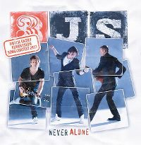 Cover 3js - Never Alone