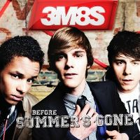 Cover 3M8S - (Before) Summer's Gone