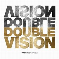Cover 3OH!3 - Double Vision