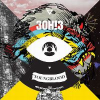 Cover 3OH!3 - Youngblood