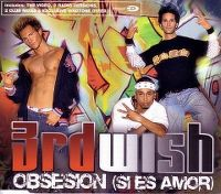 Cover 3rd Wish feat. Baby Bash - Obsesión (Si es amor)
