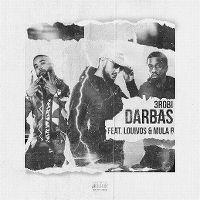 Cover 3robi feat. Mula B & LouiVos - Darbas