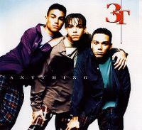 Cover 3T - Anything