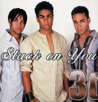 Cover 3T - Stuck On You