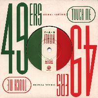 Cover 49ers - Touch Me