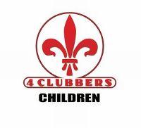 Cover 4 Clubbers - Children