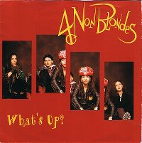 Cover 4 Non Blondes - What's Up?