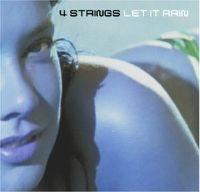 Cover 4 Strings - Let It Rain