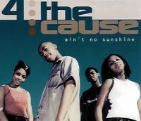 Cover 4 The Cause - Ain't No Sunshine
