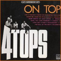 Cover 4 Tops - On Top