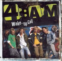 Cover 4:AM - Wake-Up Call