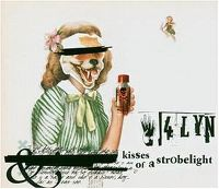 Cover 4Lyn - Kisses Of A Strobelight