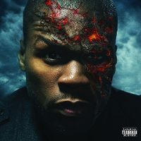 Cover 50 Cent - Before I Self Destruct