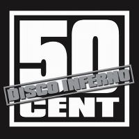 Cover 50 Cent - Disco Inferno