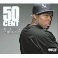 Cover 50 Cent - Hustler's Ambition