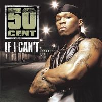 Cover 50 Cent - If I Can't
